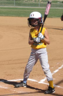 Baseball Kennedy
