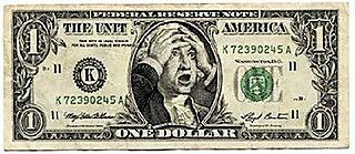 Fun dollar