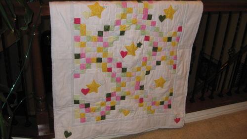 Dianas quilt